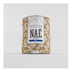 NAE MAT BLANC 12L