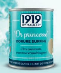 """19  DORURE  SURFINE  """"OR..."""